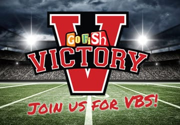 V.B.S |  July 17-20, 2017