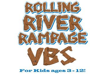 V.B.S |  July 16-19, 2018