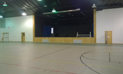 Gym-3-Stage